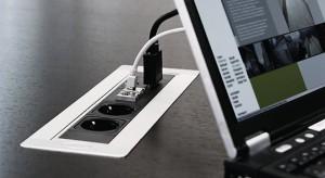 Tischfunktion Kabel