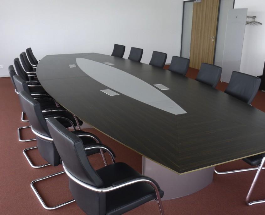 Kieselmann Konferenzraum