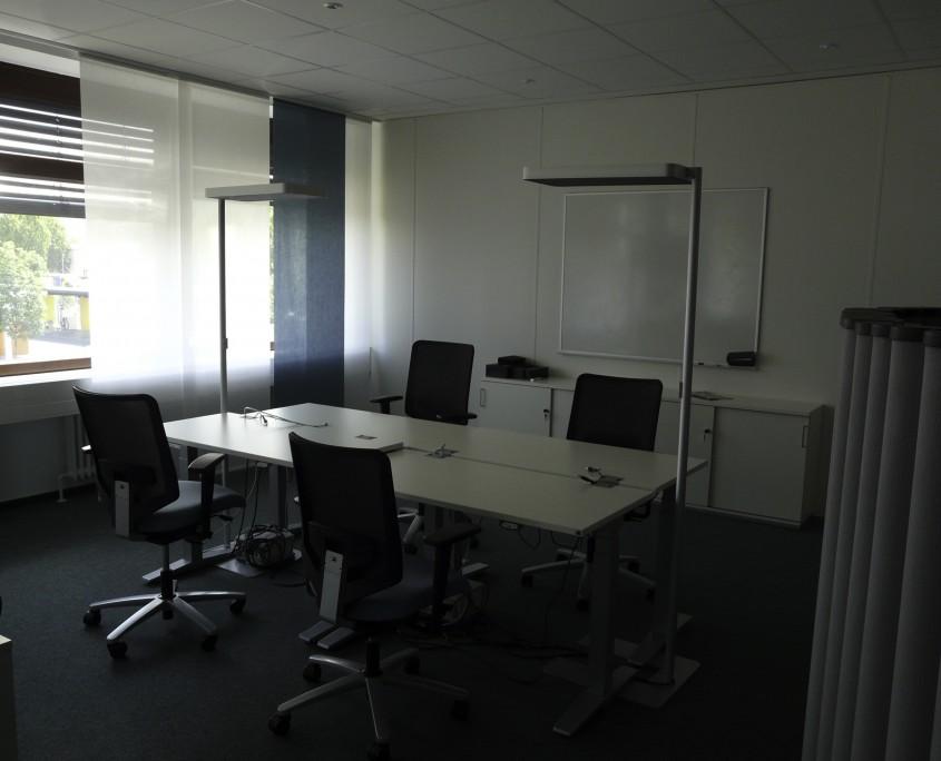 Hirschmann Automation and Control Besprechungsraum