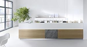 Entreo Info Desk